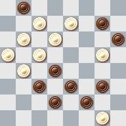 Белорусская школа шашечной композиции 14232883464