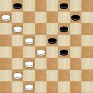 Русские шашки - 64 - Страница 7 14234011137