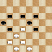 Русские шашки - 64 - Страница 7 14234014315