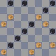 Русские шашки - 64 - Страница 7 14238213796