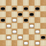 Русские шашки - 64 - Страница 7 14243082962