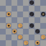 Русские шашки - 64 - Страница 7 14253159574