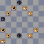 Русские шашки - 64 - Страница 7 14253161656