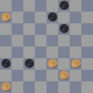 Русские шашки - 64 - Страница 8 14321970272