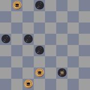 Русские шашки - 64 - Страница 8 14327402927