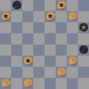 Русские шашки - 64 - Страница 8 14398855996