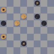 Русские шашки - 64 - Страница 8 14492453983