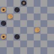 Русские шашки - 64 - Страница 9 14492600568
