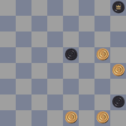 Русские шашки - 64 - Страница 9 14492601469