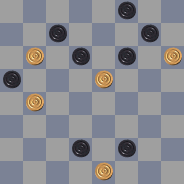Русские шашки - 64 - Страница 10 14755041974