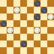 Русские шашки - 64 - Страница 10 14755385893