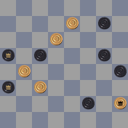 Русские шашки - 64 - Страница 10 14808906598