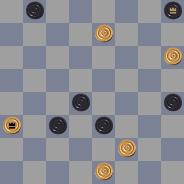 Русские шашки - 64 - Страница 10 14808966102