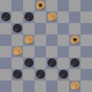 Русские шашки - 64 - Страница 10 14811502431