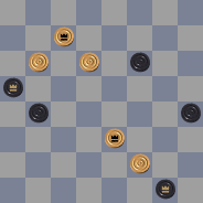Русские шашки - 64 - Страница 10 14811509308