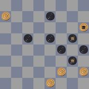 Русские шашки - 64 - Страница 10 14811510884