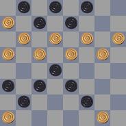 Русские шашки - 64 - Страница 10 14920327296