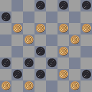 Русские шашки - 64 - Страница 10 14937051796