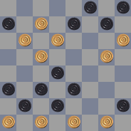 Русские шашки - 64 - Страница 10 14937358192