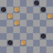 19 Чемпионат РБ по шашечной композиции. Русские шашки. 14978130306