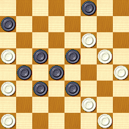 Русские шашки - 64 - Страница 11 15019557464
