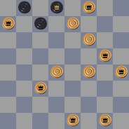 Русские шашки - 64 - Страница 11 15066930209