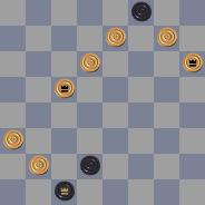 Русские шашки - 64 - Страница 12 15068751011