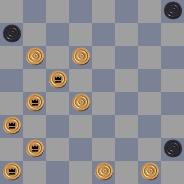 Русские шашки - 64 - Страница 12 15068757093