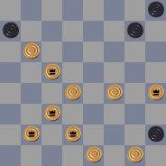 Русские шашки - 64 - Страница 12 15068758024