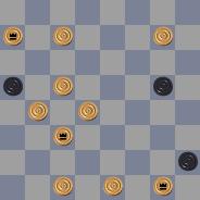 Русские шашки - 64 - Страница 12 15070405072