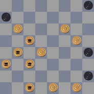 Русские шашки - 64 - Страница 12 15070406199
