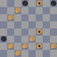 Русские шашки - 64 - Страница 12 15070407621