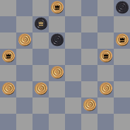 Русские шашки - 64 - Страница 12 15070408459