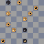 Русские шашки - 64 - Страница 12 15071400945