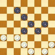 Проблемы в бразильские шашки  - Страница 2 15305568513
