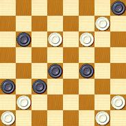 Проблемы в бразильские шашки  - Страница 2 15373439934