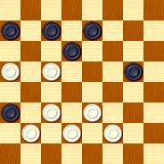 Проблемы в бразильские шашки  - Страница 2 15442945501