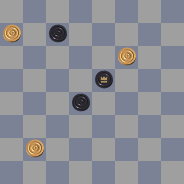 Русские шашки - 64 - Страница 12 15468731493