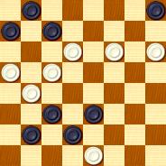 Проблемы в бразильские шашки  16103911745