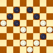 Русские шашки - 64 - Страница 13 16144028177