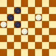 Русские шашки - 64 - Страница 13 16145984163