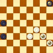 2-й чемпионат России по решению шашечных позиций, 2005 год  16181373475