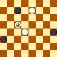 2-й чемпионат России по решению шашечных позиций, 2005 год  16181377221