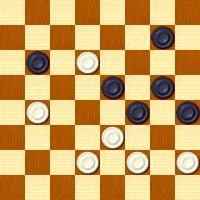 2-й чемпионат России по решению шашечных позиций, 2005 год  16181508305