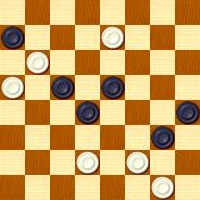 2-й чемпионат России по решению шашечных позиций, 2005 год  16181513564