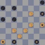 Проблемы в бразильские шашки  16189954349