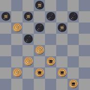 Русские шашки - 64 - Страница 14 16203188576