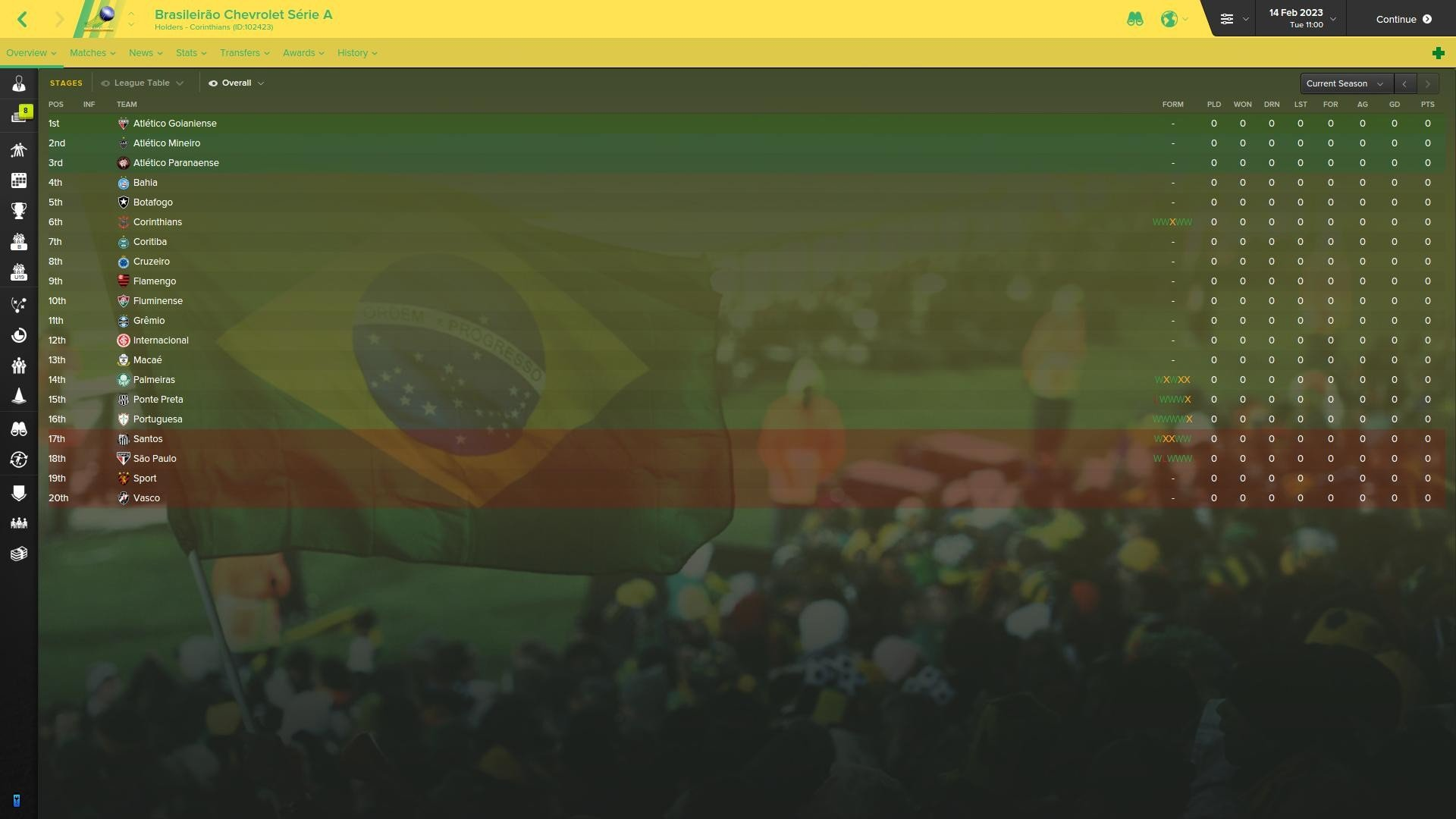 Debski's Backgrounds (FM2016) Skd2