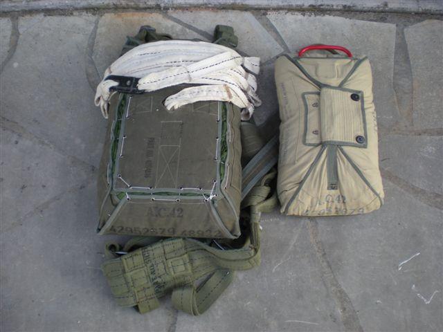 Les parachutes dans l'armée Française depuis 1945 - Orienté Armée de Terre 2