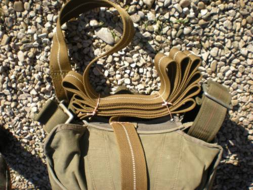 Les parachutes dans l'armée Française depuis 1945 - Orienté Armée de Terre 5